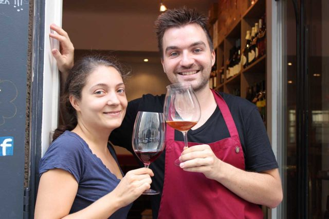 Natural Wine Dealers
