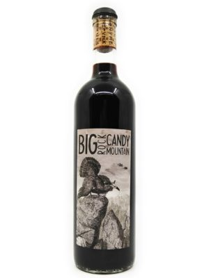 Collectif Anonyme Big Rock Candy Mountain