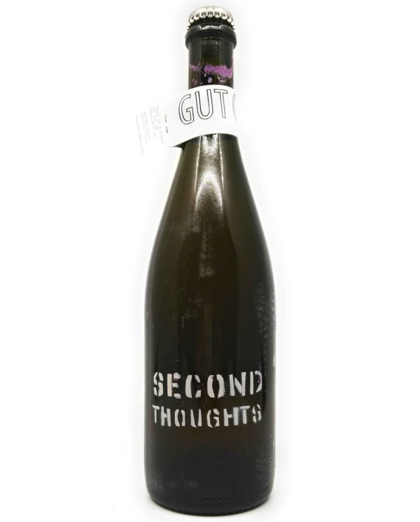 Gut Oggau Brut second thoughts