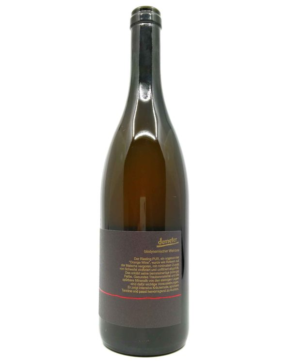Hager-Matthias-Riesling-pur backlabel