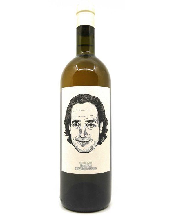 Gut Oggau Emmeram bottle