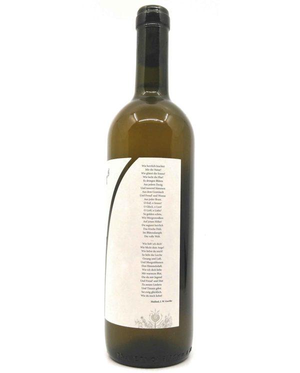 Schmelzer Grüner Veltliner Flasche