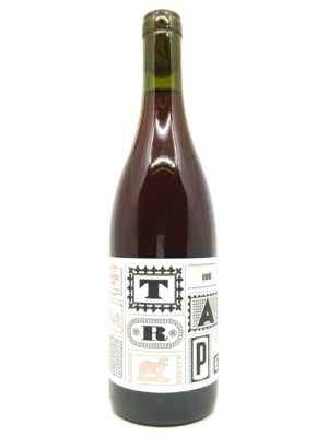 Johannes Trapl Uni6 2019 bottle