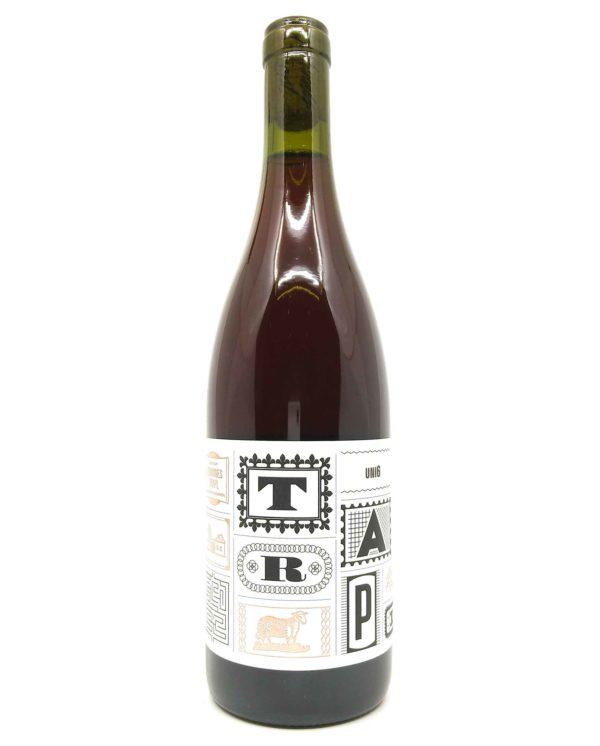 Johannes Trapl Uni6 2019 bottle