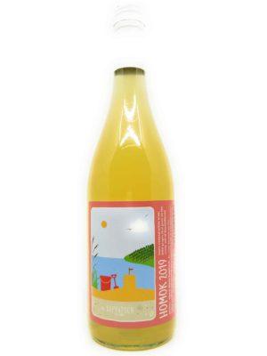 Koppitsch Homok 2019 bottle
