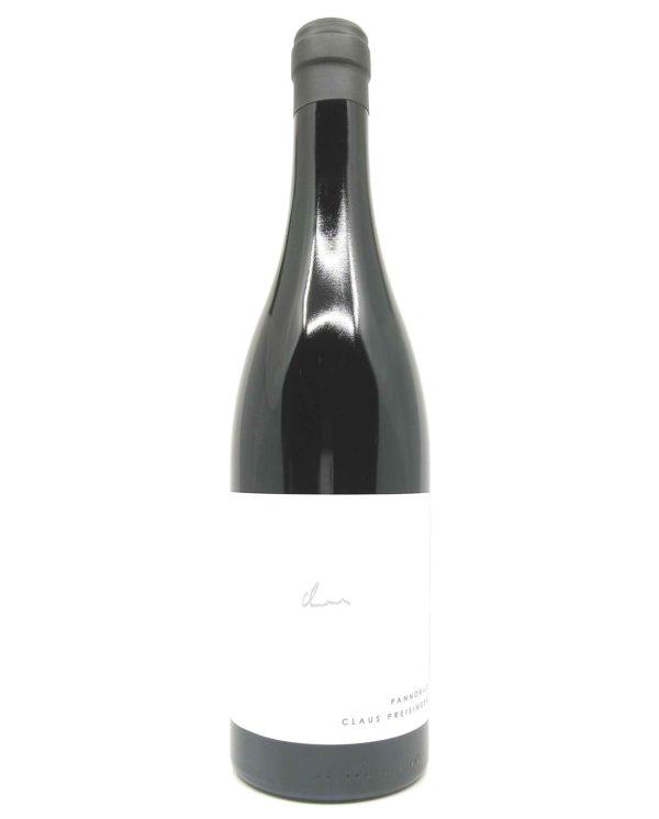 Preisinger Pannobile 2014 bottle