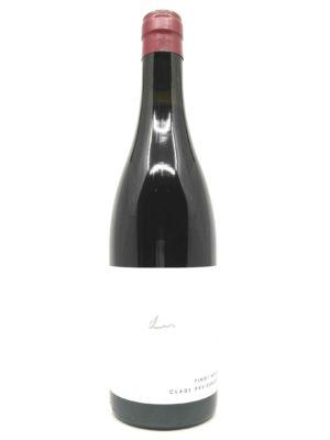 Preisinger Pinot Noir 2019 bottle