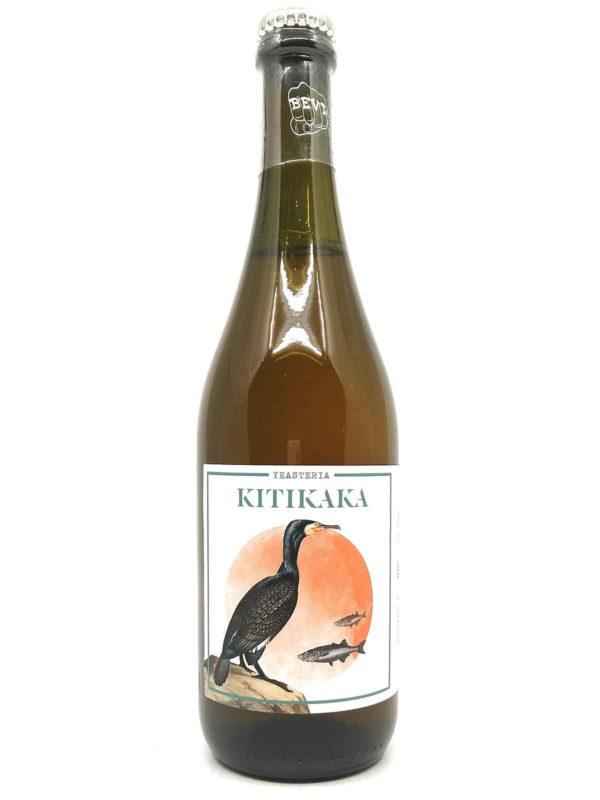 Yeasteria Kitikaka