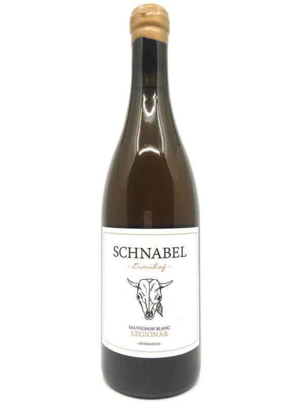 Schnabel Sauvignon Blanc Legionär 2019