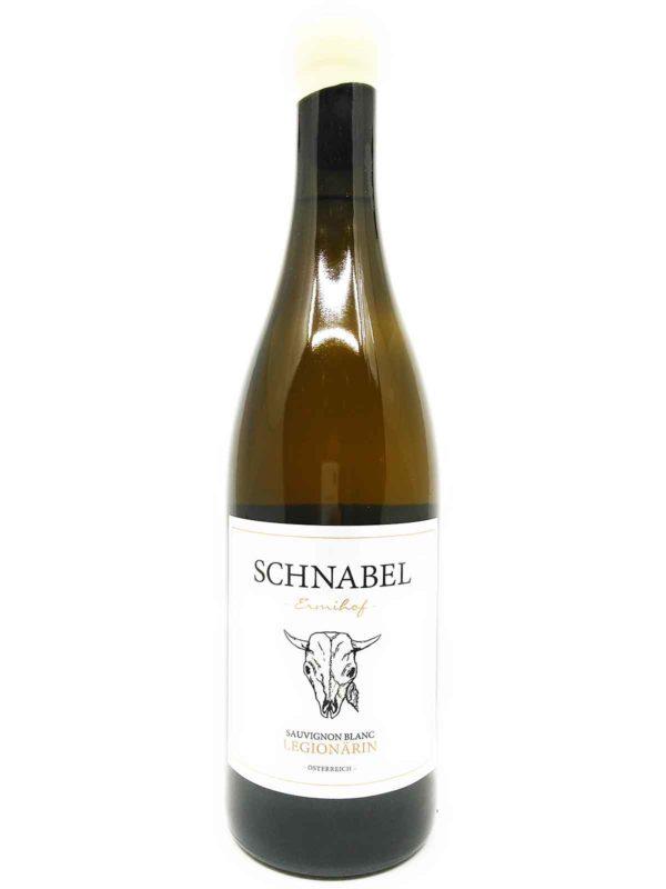 Schnabel Sauvignon Blanc Legionärin 2019