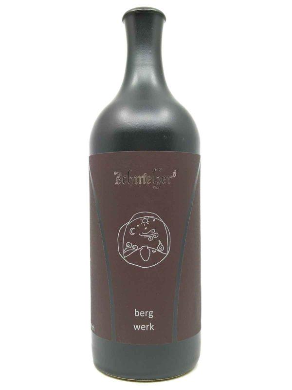 Schmelzer Bergwerk 2018 bottle