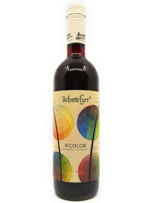 Schmelzer Bicolor II bottle