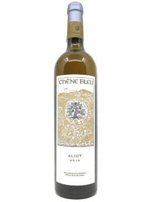 chene Bleu Aliot bottle