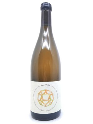 Fidesser Orbis Weiss 2020 Flasche