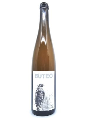 Michael gindl Buteo 2019 bottle