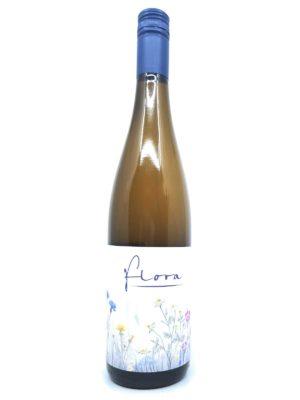 Michael Gindl Flora 2020 bottle