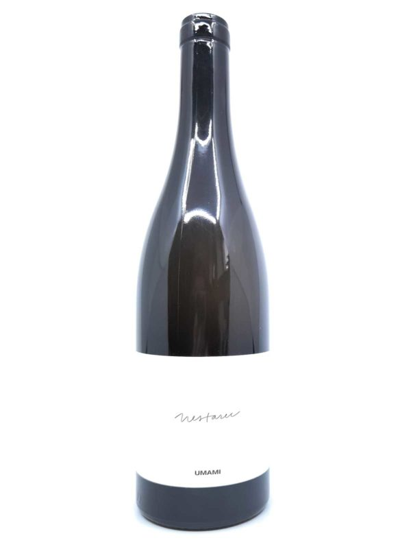 Nestarec Umami 2018 bottle