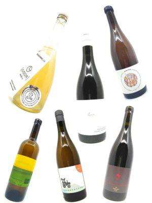 Taste of Austria set wine package