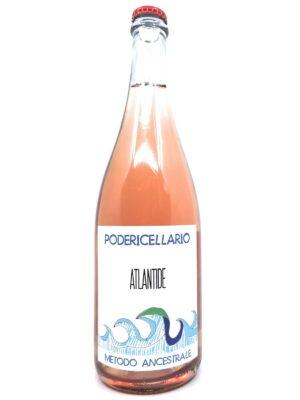 poderi Cellario Atlantide bottle