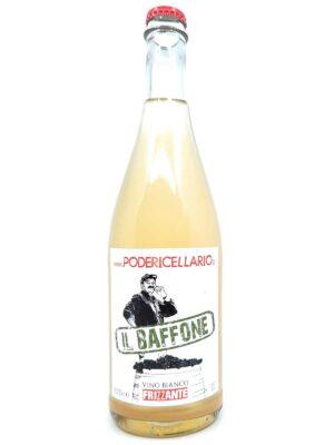 Poderi Cellario Il Baffone bottle