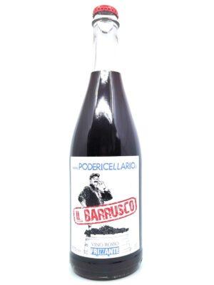 Poderi Cellario Il Barrusco bottle