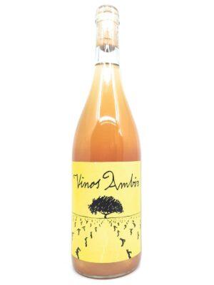 Vinos Ambiz Chelva 2020 bottle