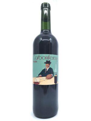 Vinos Ambiz Carboniferous 2019 bottle