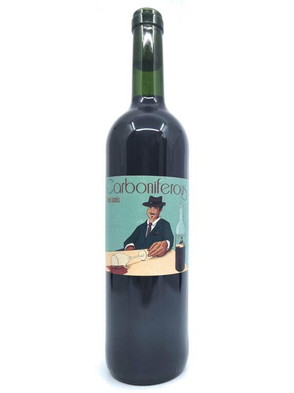 Vinos Ambiz Karbon 2019 Flasche