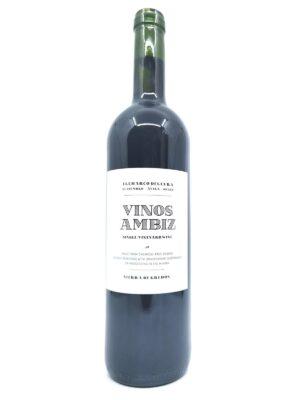 Vinos Ambiz Garnacha 2018 bottle