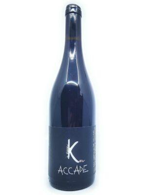 Il Signor Kurtz Accade Flasche