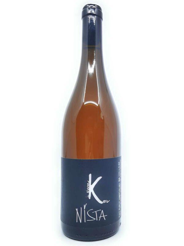 Il Signor Kurtz Nista bottle
