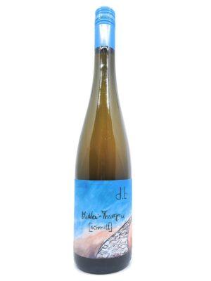 Bianka und Daniel Schmitt Müller-Thurgau 2020 Flasche