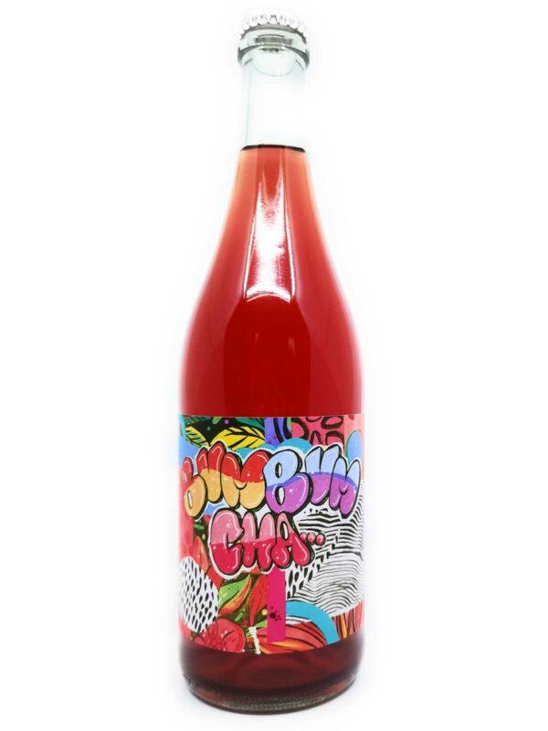 Milan Nestarec Bum Bum Cha 2020 bottle