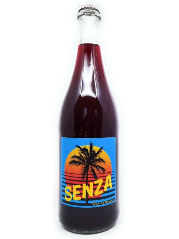 Milan Nestarec Senza bottle